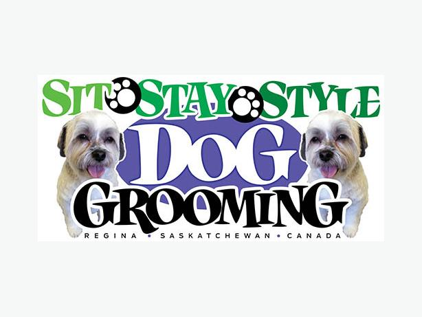 Sit Stay Style Dog Grooming