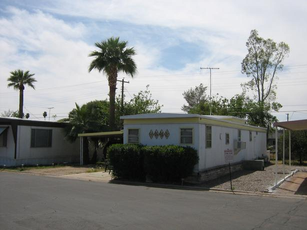 LARGE MOBILE HOME FOR SALE IN MESA AZ.