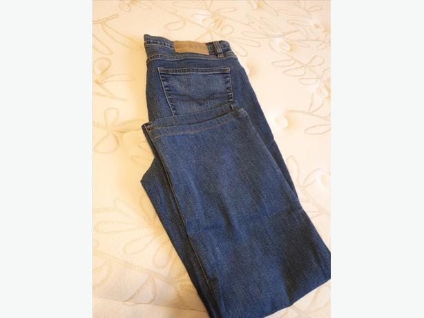 4 Pair of Urban Star Men's Jeans - Size 36
