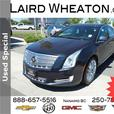 2014 Cadillac XTS Platinum Collection AWD Low Km's