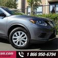 2016 Nissan Rogue S FWD
