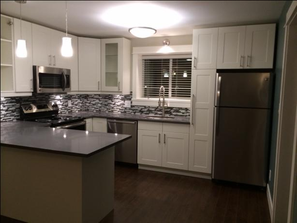 1 BDRM SUITE AVAIL NOV 15 ** ON HOLD UNTIL VIEWINGS