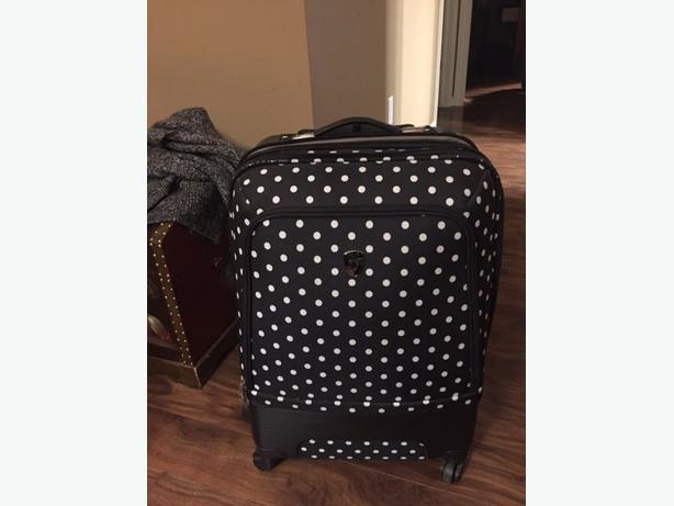 Luggage - Large Suitcase