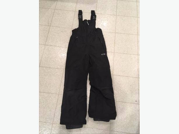 Size 6/7/8 Kids snow pants