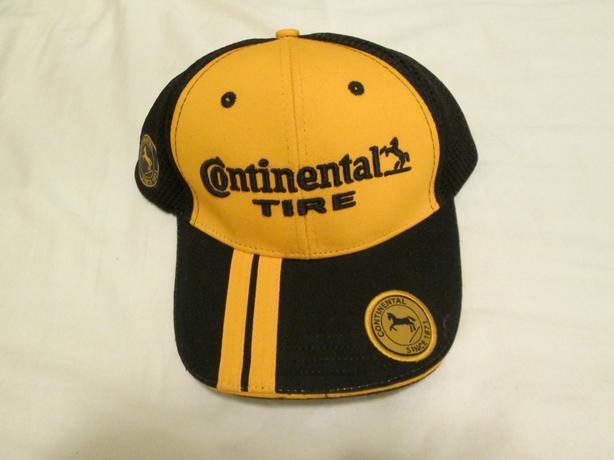 Continental Tire Cap
