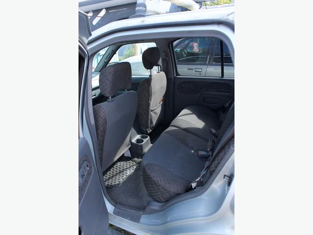 2000 Nissan Xterra $2000 OBO