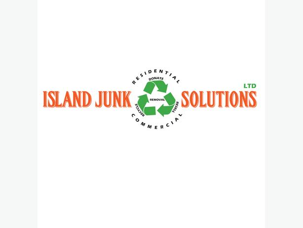Island Junk Solutions. Resell, donate, recycle experts