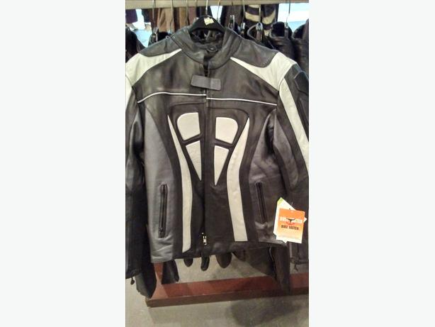 Motorcycle Jackets & Fashion Leather Jackets