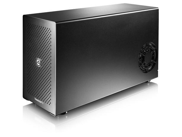 [[Lastday-Reduced]]AKITIO NODE THUNDERBOLT 3 EXTERNAL PCIE BOX FOR GPUS