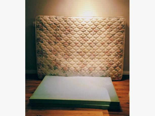 Memory Foam for your bed/mattress