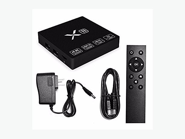 Android tv box NEW only 1 left
