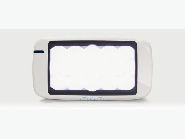 Litebook Edge Lamp
