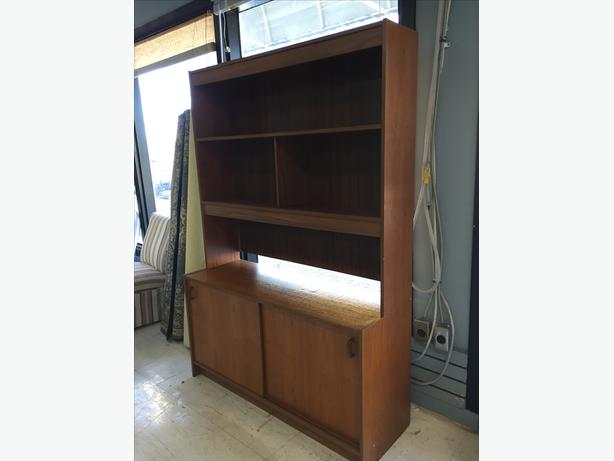 Teak mid century furniture
