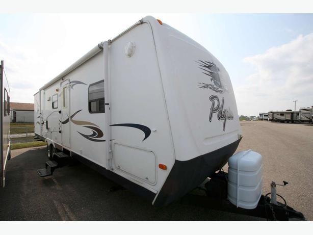 2007 Pilgrim International Pilgrim 310RBDS - 1770X - www.guaranteerv.com