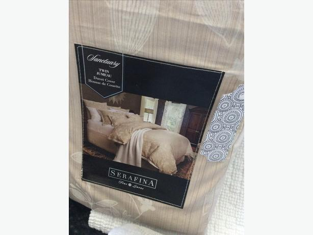 High Quality Sarafina Twin Bed Duvet Cover