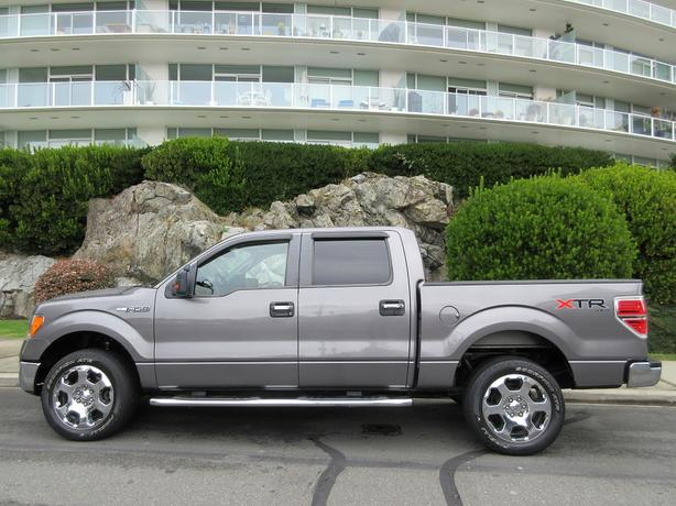 2010 Ford F150 XLT XTR SuperCrew 4x4 - ON SALE! - 77,*** KM!