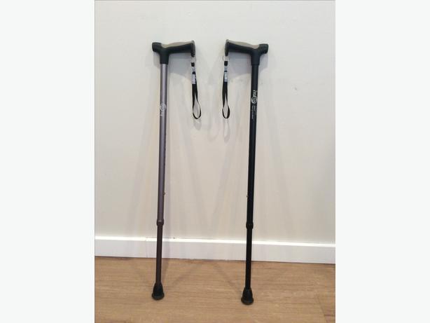 Hugo Derby handle cane