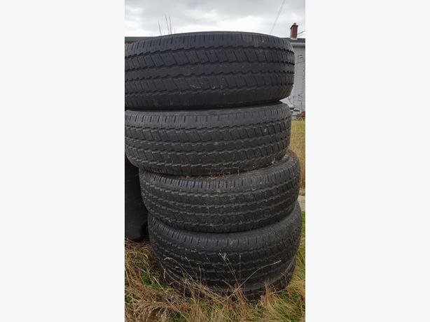Continental Tires 23570/16