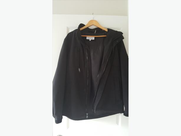 Men's Calvin Klein winter jacket