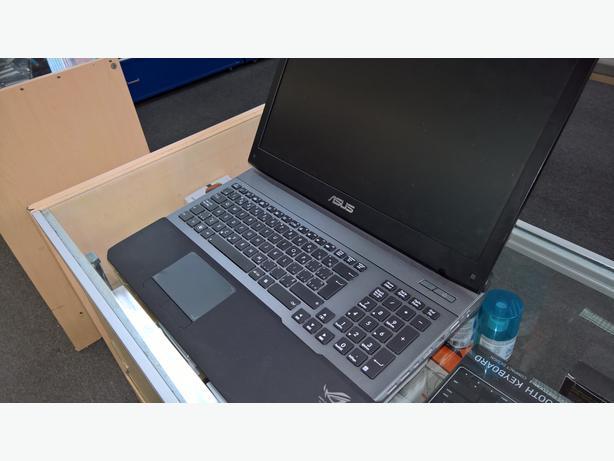 ASUS ROG G75V Gaming Laptop