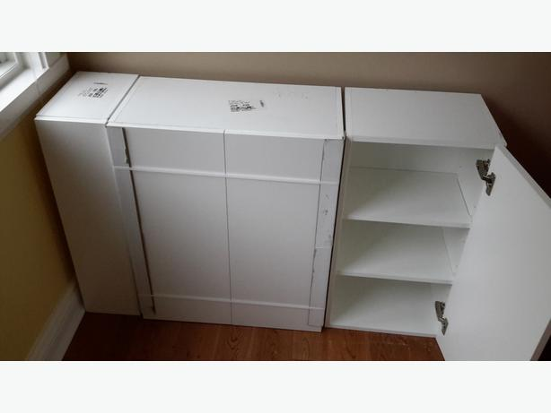 *Brand new* kitchen cabinets