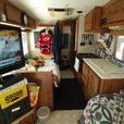24ft citition supreme 5th wheel