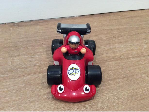 WOW Toys Robbie Racer