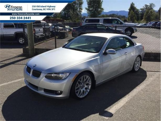 2007 BMW 3 Series 328i  Super Clean Convertible
