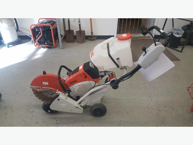 Stihl Cut-Off Saw