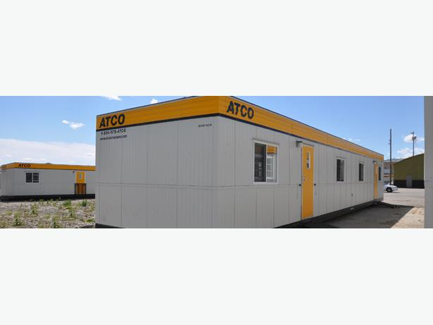 ATCO construction site trailer for RENT