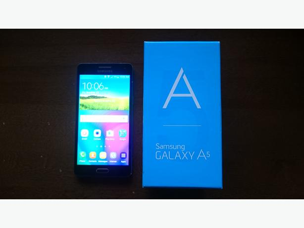 "Samsung Galaxy A5 | 5"" Full HD Display 