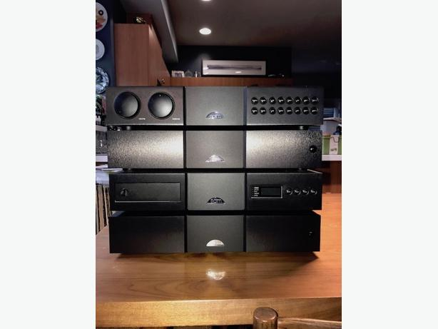 Naim Hi-Fi Stereo For Sale