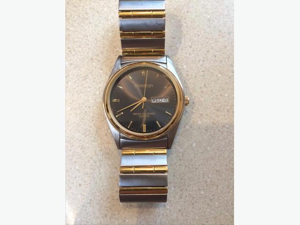 ARMITRON Man's Wristwatch