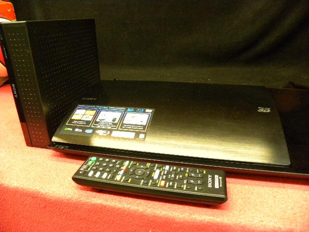 Sony 3D Bluray 5.1 home theatre system with wifi