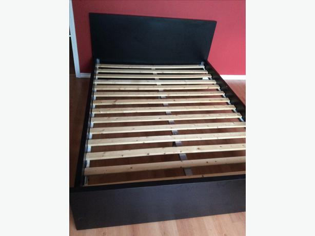 Ikea style Bed Frame DELIVERY
