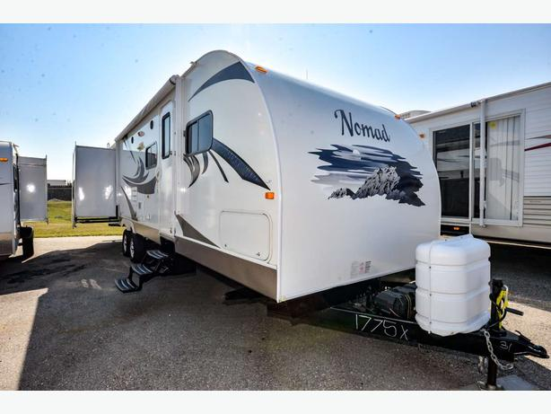 2013 Skyline Nomad 310 - 1775X