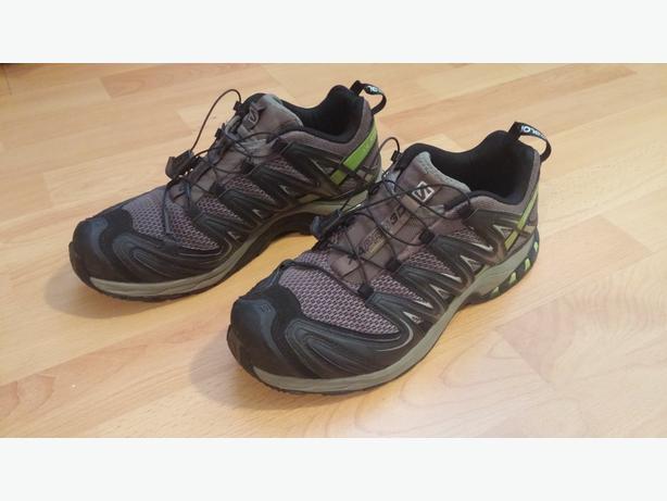 Salomon Men's XA Pro 3d Trail Runner Size 9 (US)