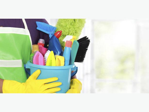 Reliable, Meticulous Cleaner in Central Victoria 20$/HR