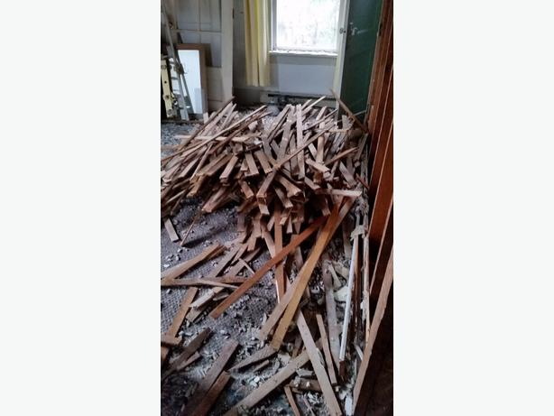 FREE: Lath wood