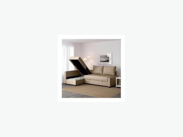 Friehten Ikea sofa bed