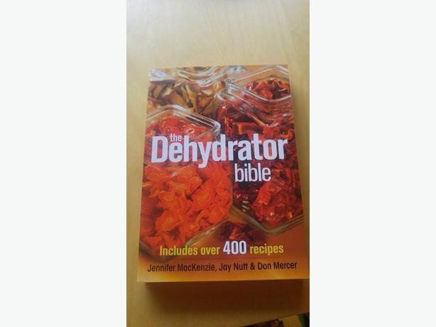 FREE: The Dehydrator Bible