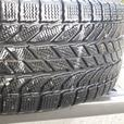 Four  235/70R16 on Ford escape rims M/S