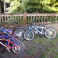 free bikes & bikes for sale ( OUTSIDE VIC ) All  must go