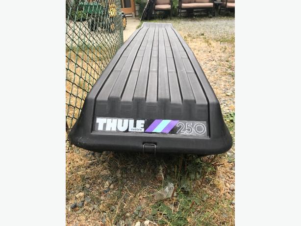 thule car carrier