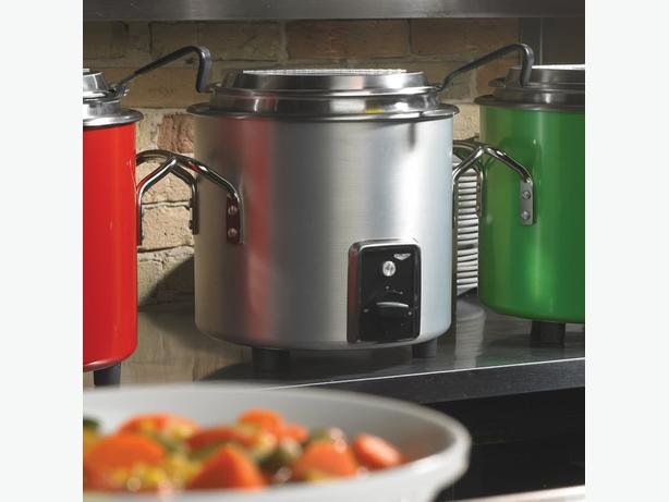 Vollrath 11 Qt. Stock Pot Kettle Rethermalizer ( Warmer )