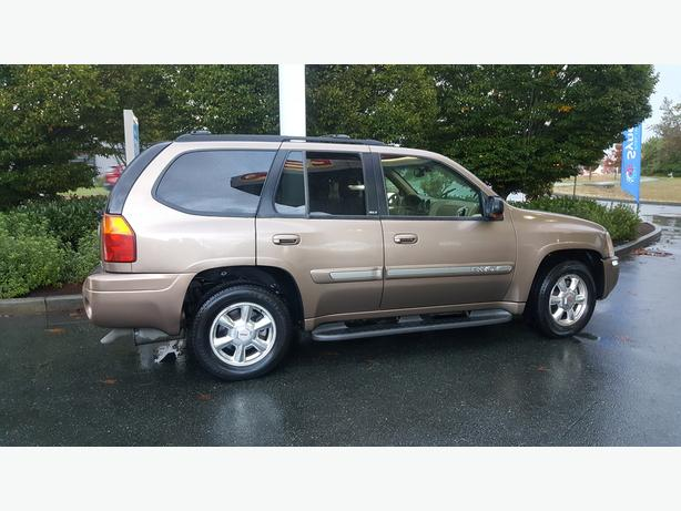 2004 GMC Envoy AWD Full load