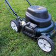 Mulching Lawnmower ~ Electric