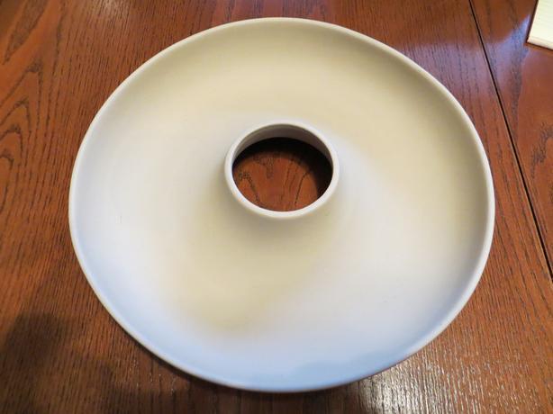Home & Gift  Stoneware Round Cake Pan