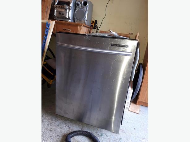 dishwasher samsung