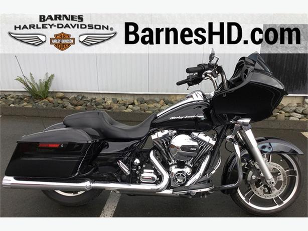 2015 Harley-Davidson® FLTRXS - Road Glide® Special